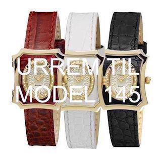 Original Christina Design London urrem til serie 145