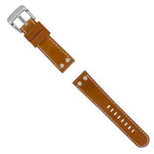 750a0dc8794 Urremme i kraftig sadel læder til dit store lækre ur. Køb den her os ...