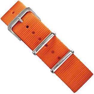 Orange nato urrem 22 mm